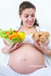 Еда при поносе у беременной