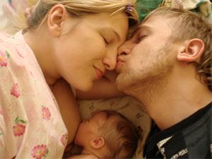 как забеременеть семейной паре